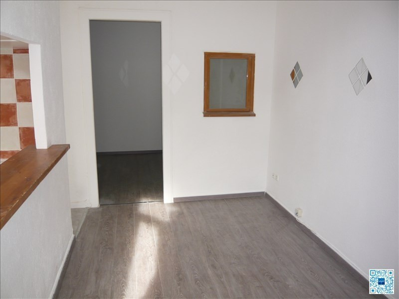 Rental apartment Sete 370€ CC - Picture 2