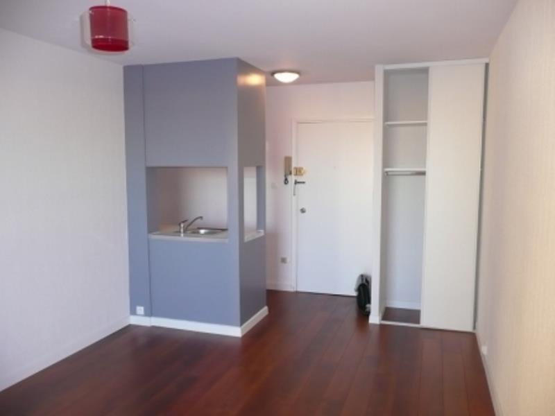 Vente appartement Montpellier 135000€ - Photo 1