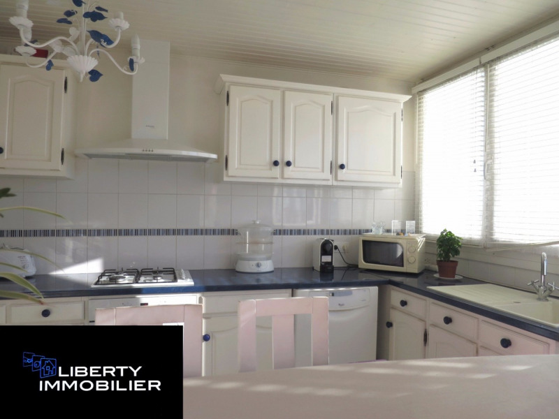 Vente appartement Trappes 130 000€ - Photo 5