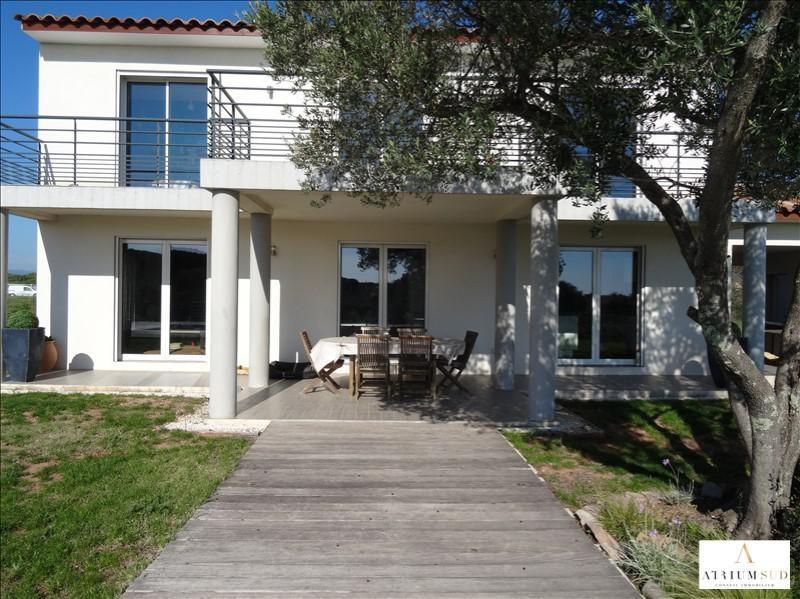 Vente de prestige maison / villa Puget sur argens 679500€ - Photo 1