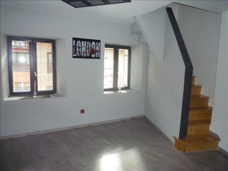 Sale house / villa Seyssel 182000€ - Picture 4