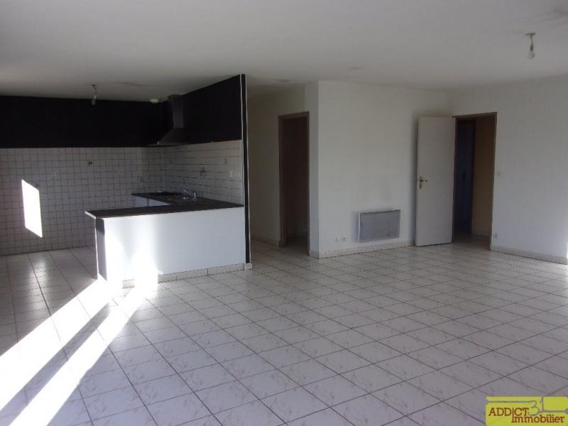 Vente maison / villa Secteur lavaur 160000€ - Photo 8