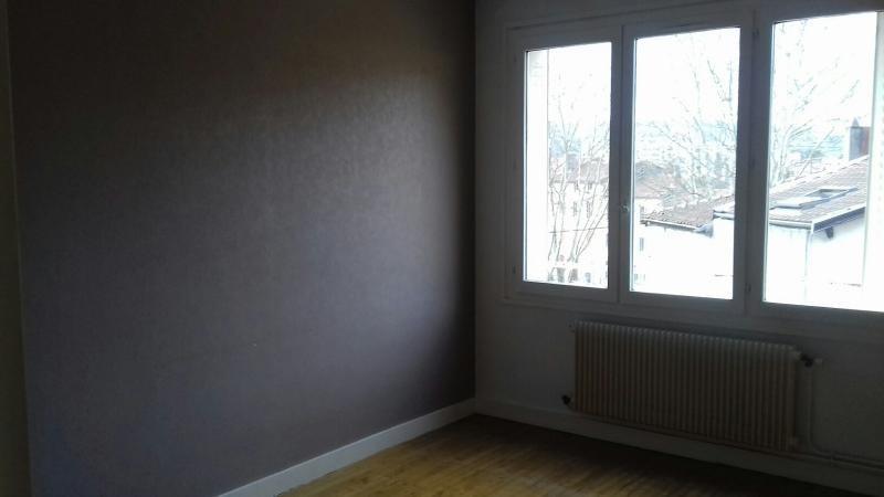 Sale apartment Vienne 75000€ - Picture 5