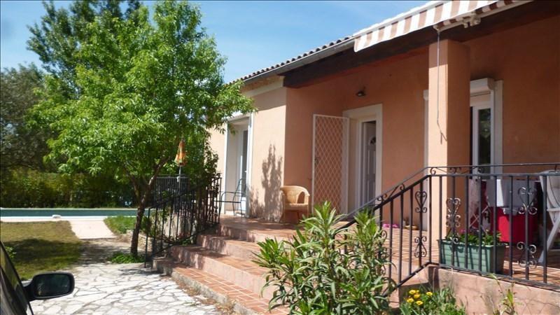 Verkoop  huis Mazan 420000€ - Foto 1