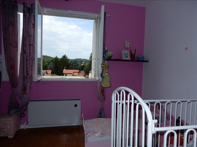 Investment property apartment Pont eveque 106 000€ - Picture 4