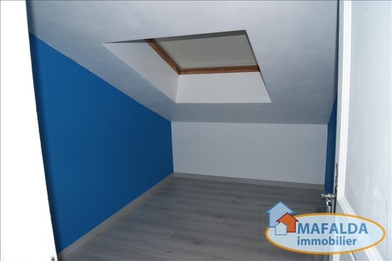 Sale apartment Mont saxonnex 138000€ - Picture 4