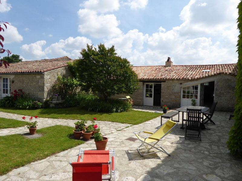 Deluxe sale house / villa Saint medard d aunis 682500€ - Picture 2