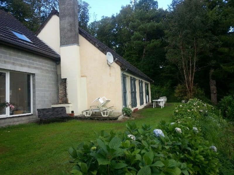 Sale house / villa Feugeres 261250€ - Picture 2