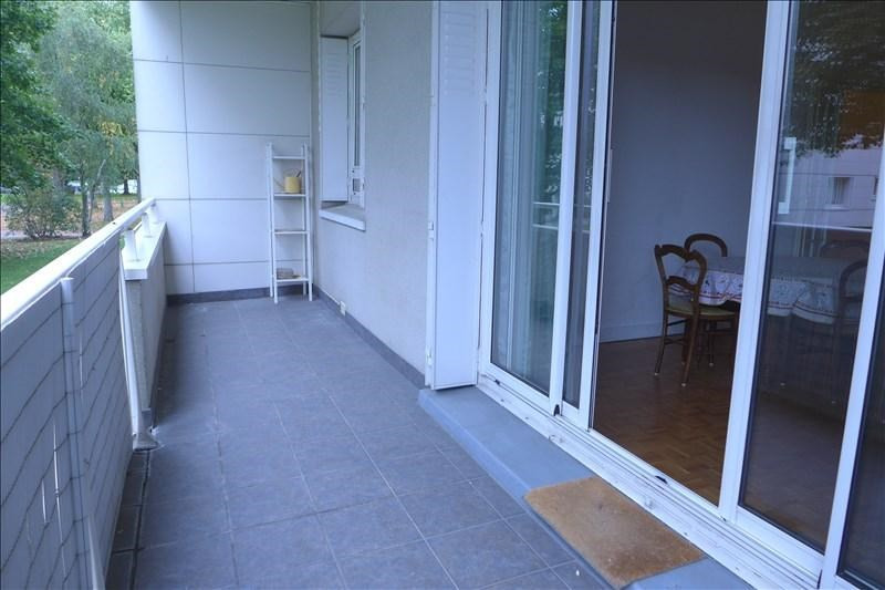 Sale apartment Vaucresson 355 000€ - Picture 2