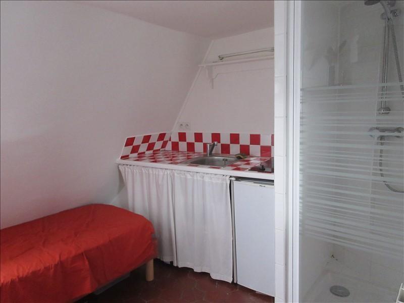 Sale apartment Paris 9ème 65000€ - Picture 2
