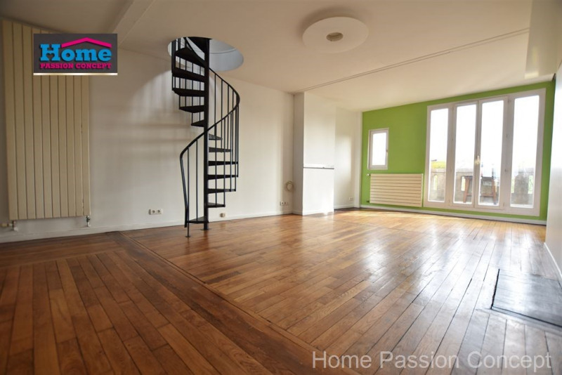 Sale apartment Nanterre 469 000€ - Picture 1