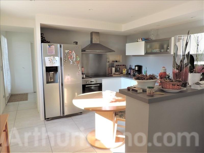 Vente maison / villa St marcellin 215000€ - Photo 3
