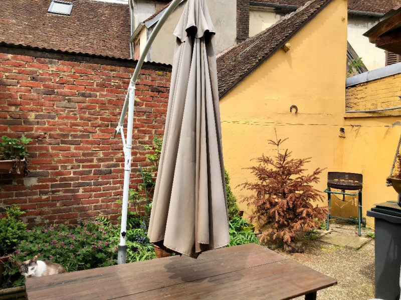 Vendita casa Beauvais 107000€ - Fotografia 9