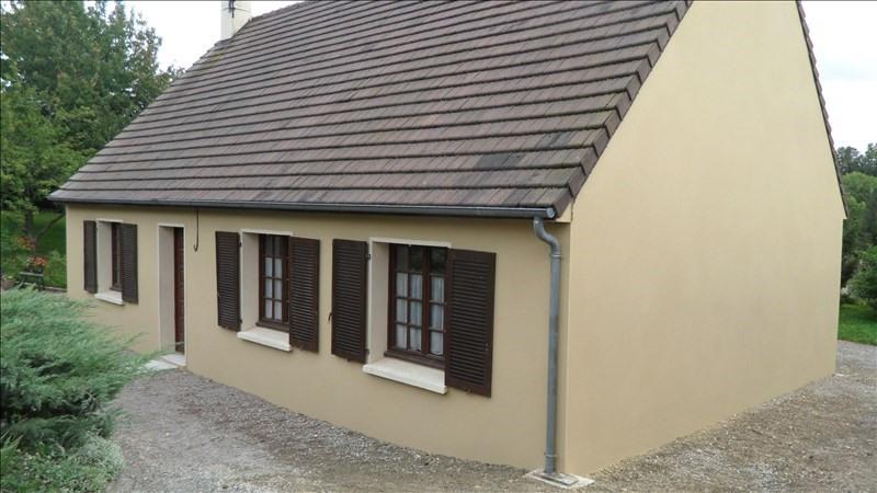 Vente maison / villa Tourouvre 126000€ - Photo 8