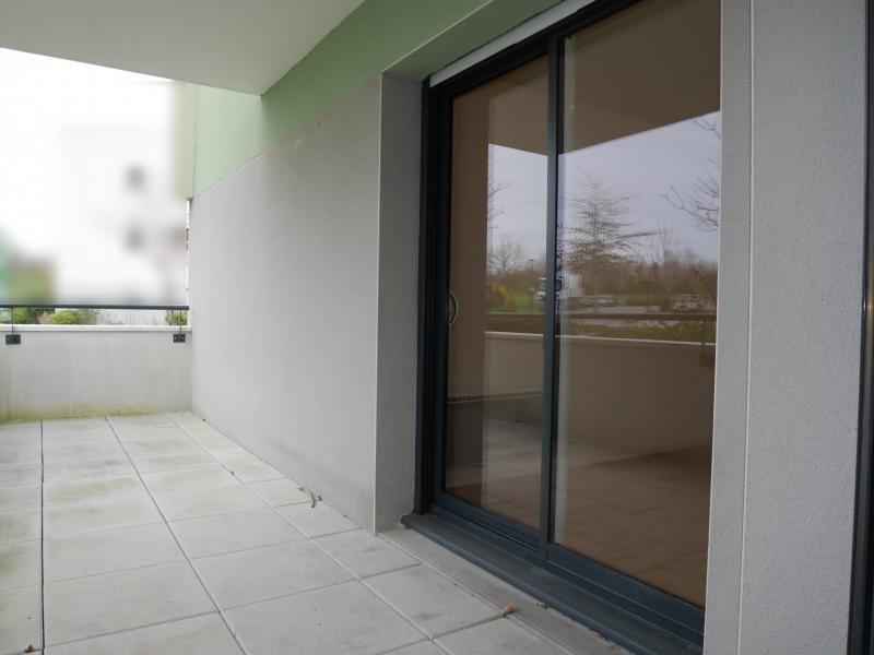 Sale apartment Le rheu 105000€ - Picture 5