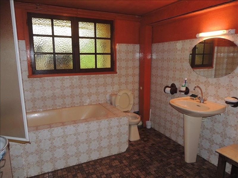 Sale house / villa Ondres 394000€ - Picture 10
