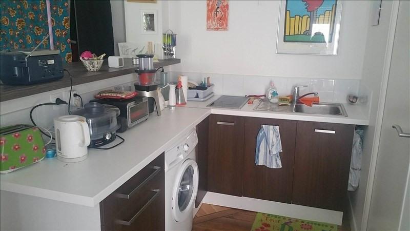Alquiler  apartamento Cachan 790€ CC - Fotografía 2