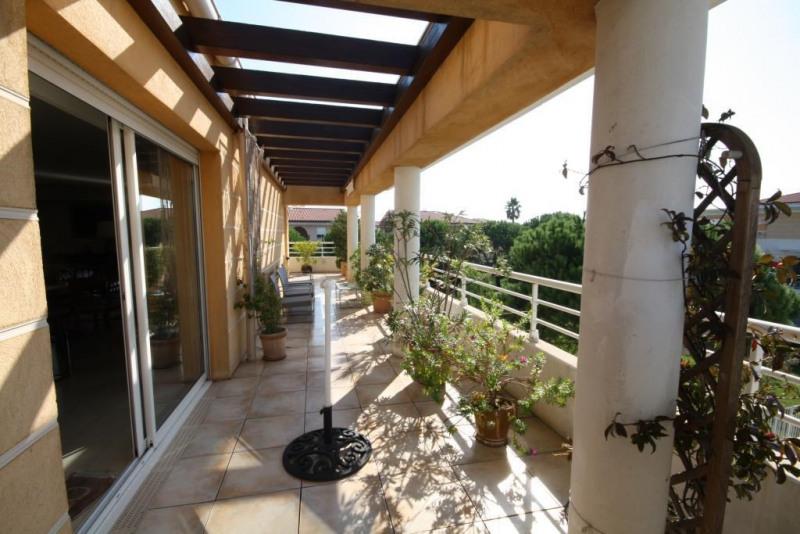 Vente appartement Antibes 745000€ - Photo 6