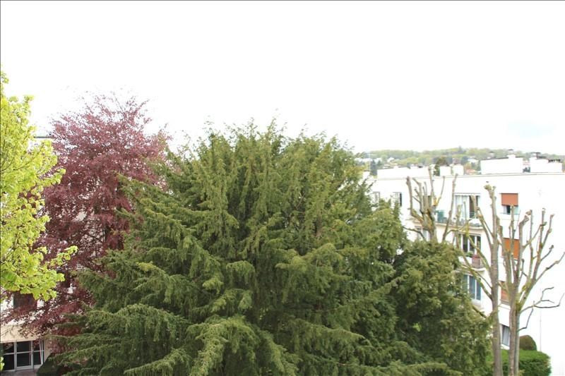 Vente appartement Chatenay malabry 225000€ - Photo 4