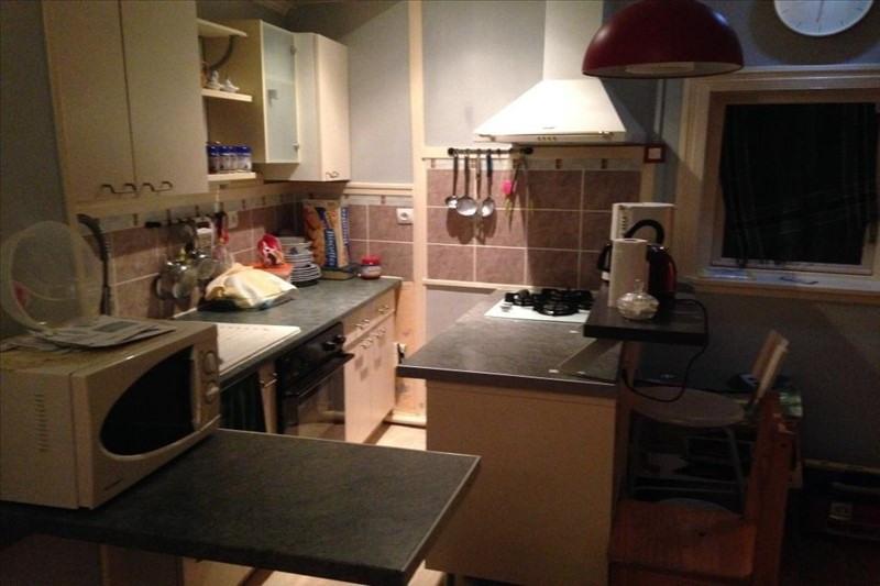Sale apartment Villers cotterets 66000€ - Picture 3