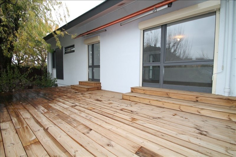 Vente appartement Barby 257000€ - Photo 1
