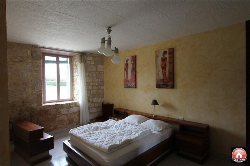 Vente maison / villa Faux 234000€ - Photo 7