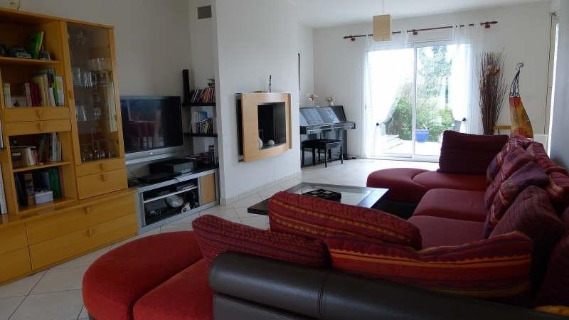 Vente maison / villa Saclay 760000€ - Photo 2