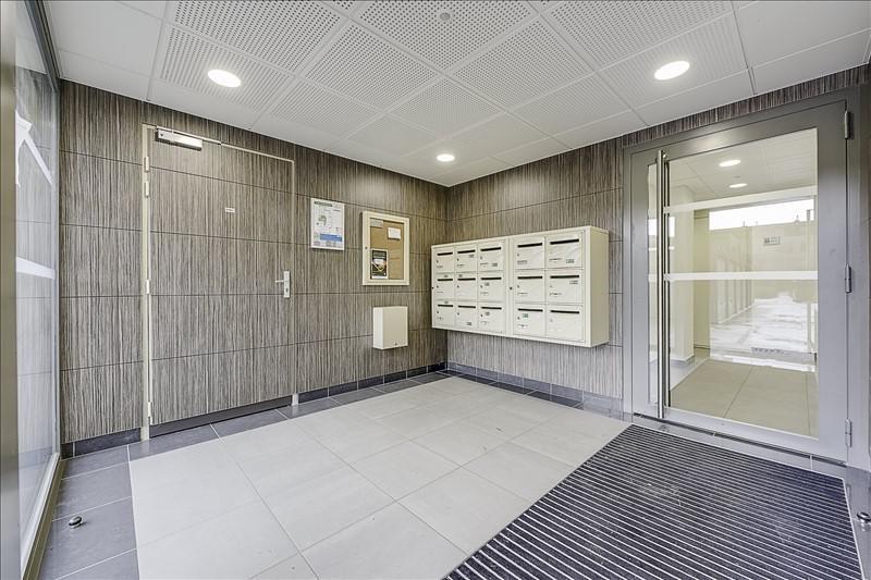 Sale apartment Besancon 242800€ - Picture 5