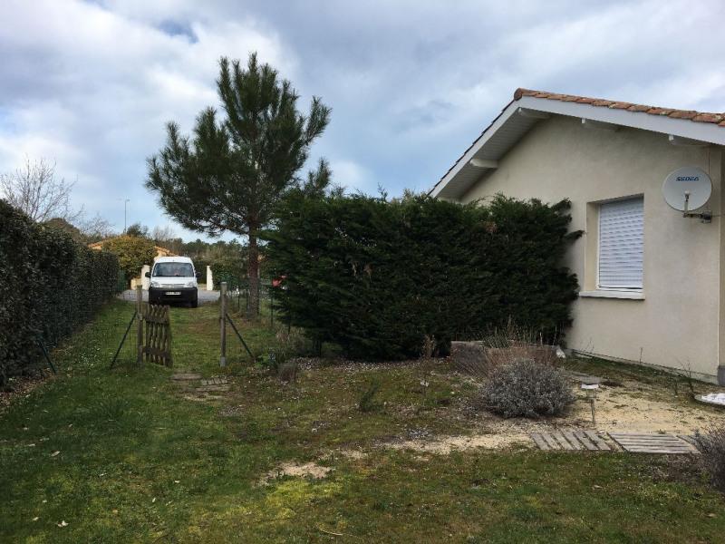 Location maison / villa Saint michel escalus 695€ CC - Photo 5