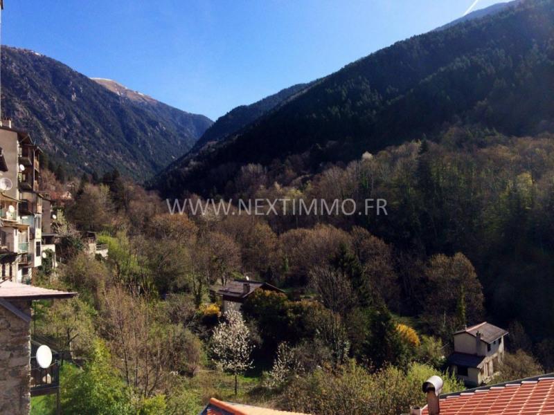 Verkauf wohnung Saint-martin-vésubie 210000€ - Fotografie 2