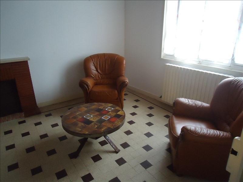 Vente maison / villa Beaulieu sous la roche 68500€ - Photo 3