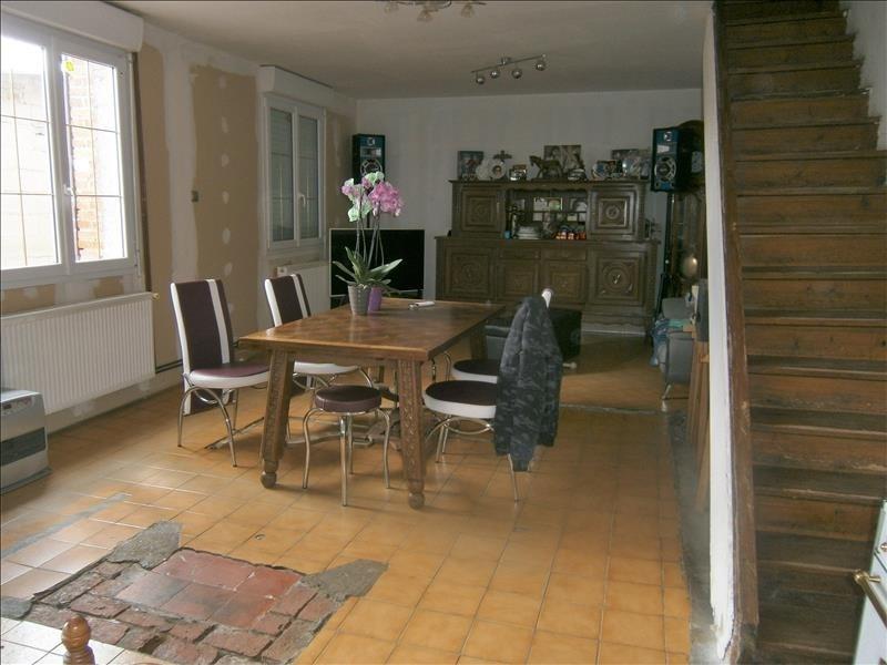 Vente maison / villa Peronne 118000€ - Photo 4