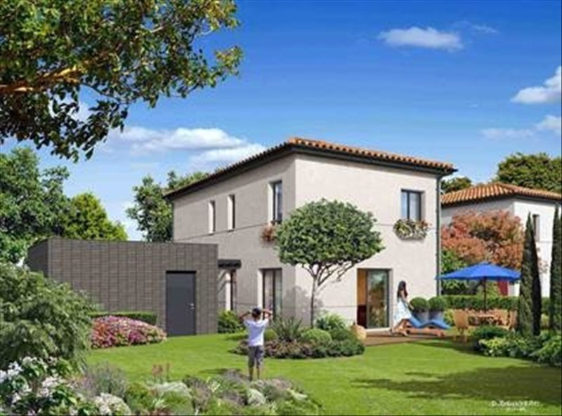 Vente maison / villa Blagnac 242000€ - Photo 1