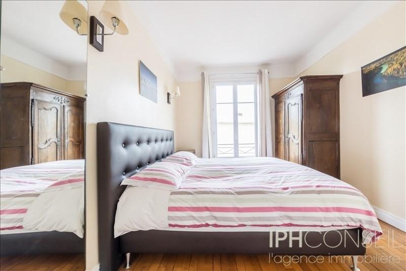 Vente de prestige appartement Neuilly sur seine 1140000€ - Photo 3
