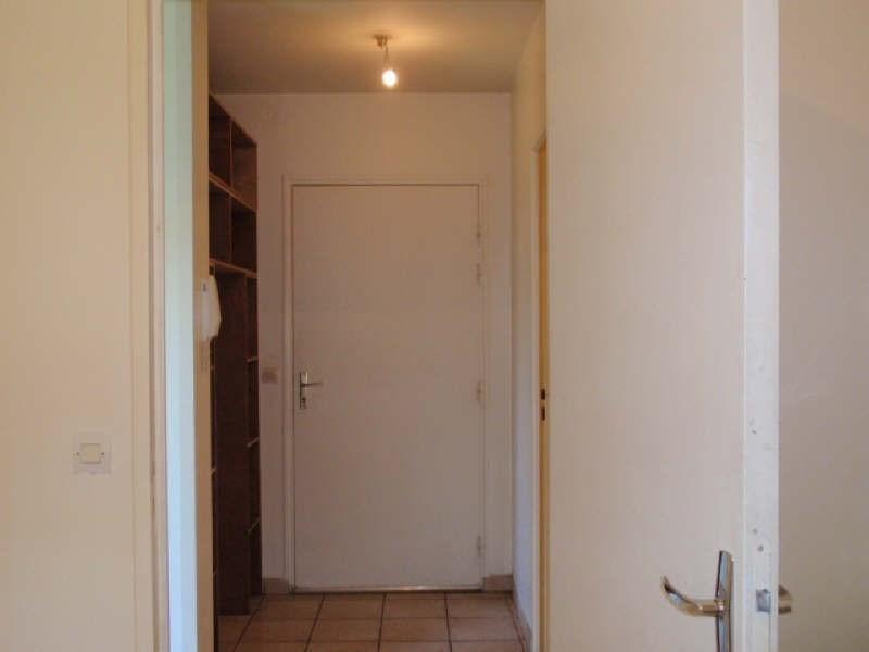 Rental apartment Crepy en valois 750€ CC - Picture 4
