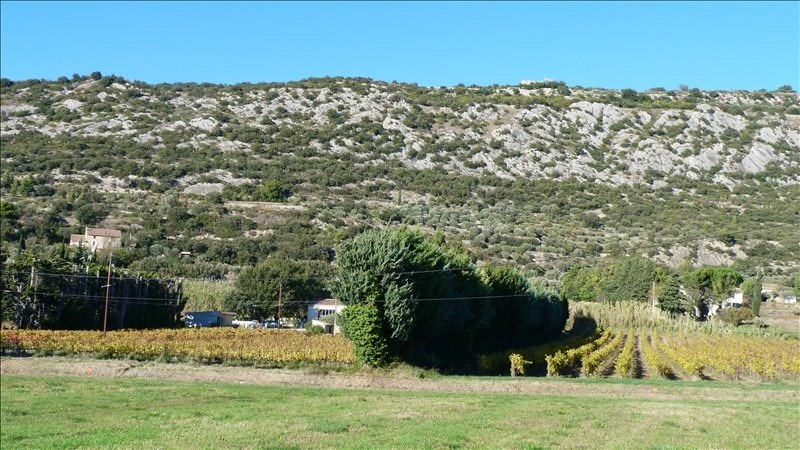 Verkoop  huis Beaumes de venise 249000€ - Foto 1