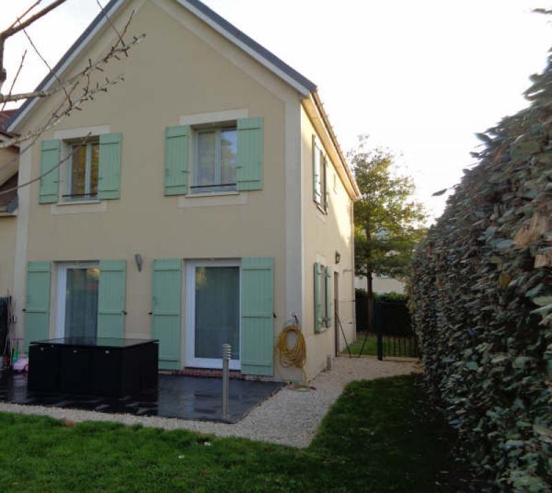 Vente maison / villa Lesigny 315000€ - Photo 1