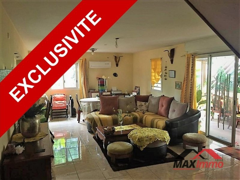 Vente de prestige maison / villa Le port 565 000€ - Photo 4