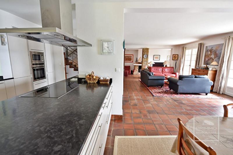 Vente de prestige maison / villa Couzon au mont d or 1100000€ - Photo 8