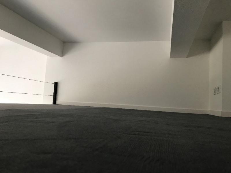 Rental apartment Longjumeau 620€ CC - Picture 2