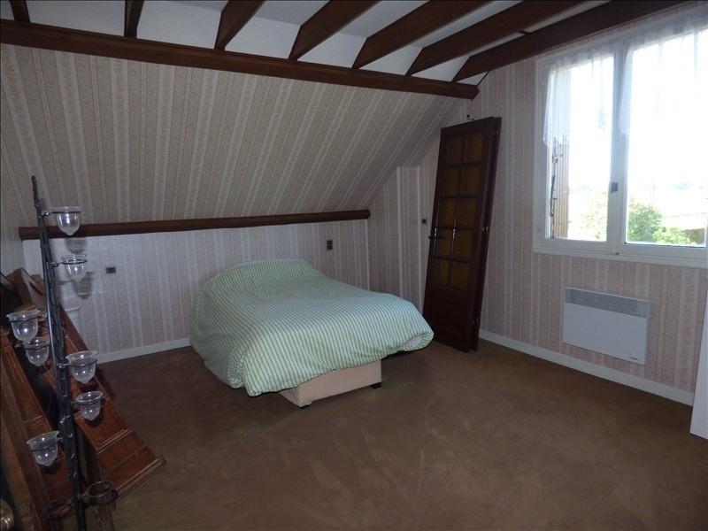 Vente maison / villa Bessay sur allier 149000€ - Photo 8