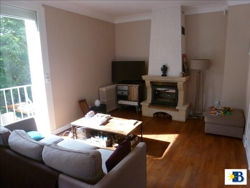 Vente maison / villa Chatellerault 169 600€ - Photo 5