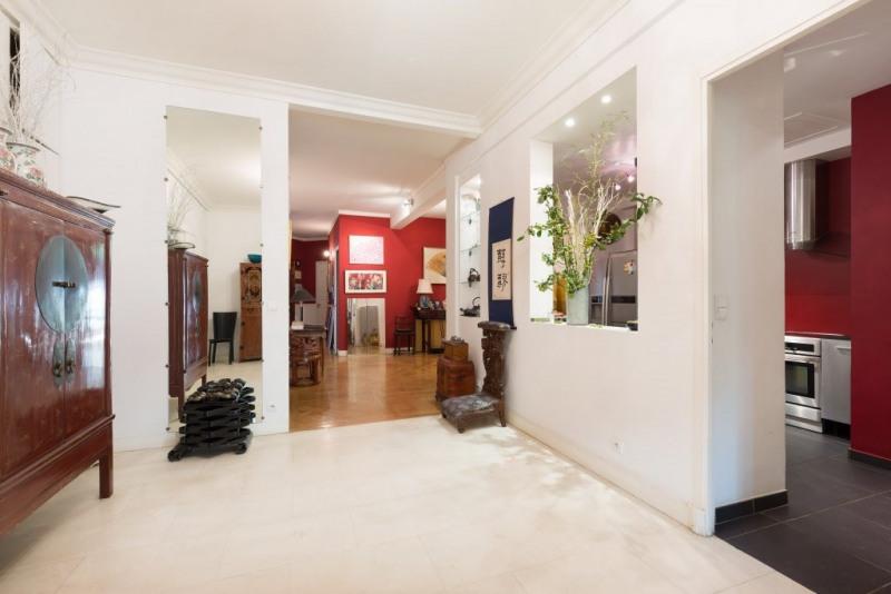 Verkoop van prestige  appartement Paris 16ème 2800000€ - Foto 8