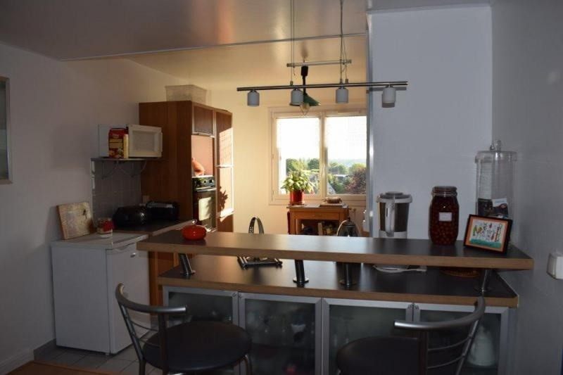 Vente appartement Evry 183 000€ - Photo 4