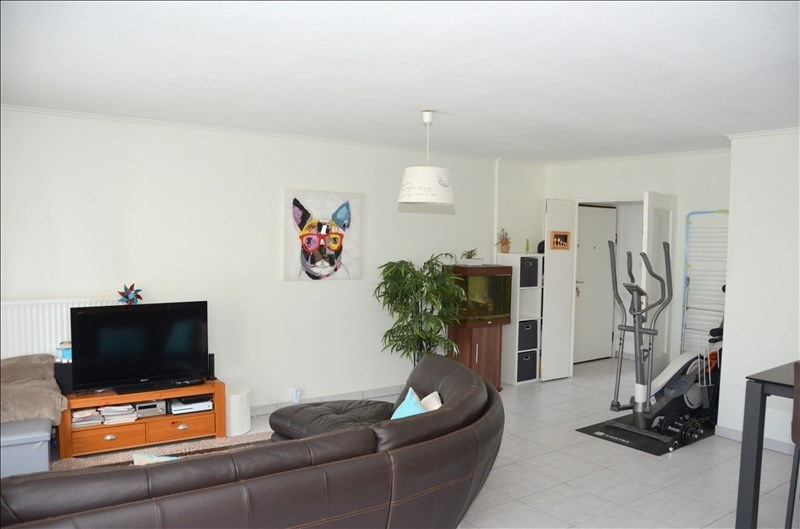 Vente appartement Nantes 196 000€ - Photo 1