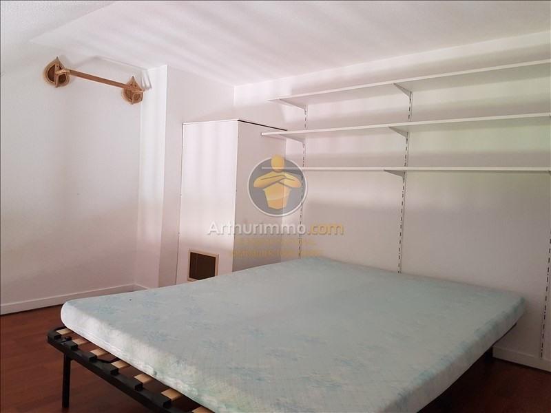 Sale apartment Sainte maxime 129000€ - Picture 8
