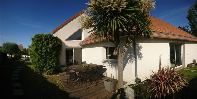 Vente maison / villa Cormelles le royal 414750€ - Photo 1