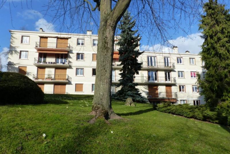 Vente appartement Le raincy 309000€ - Photo 1