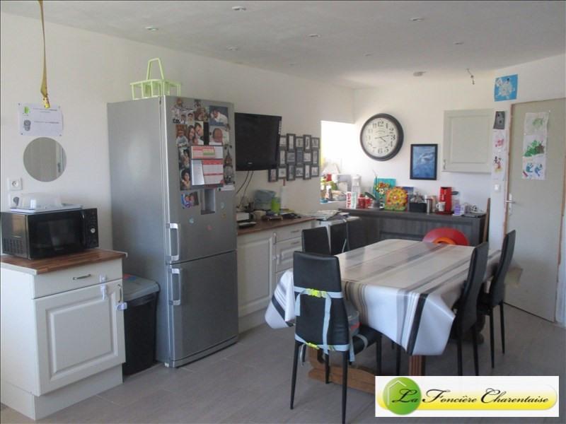 Vente maison / villa Brie 109000€ - Photo 2