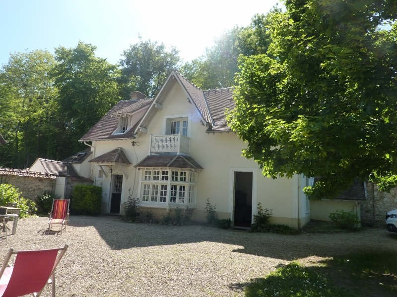 Vente maison / villa Thomery 420 000€ - Photo 1